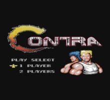 Contra - NES