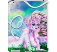 Beauty is the Beast iPad Case/Skin