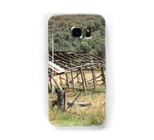 Blowering History Samsung Galaxy Case/Skin