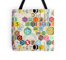 MATH! Tote Bag