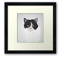 Mister Framed Print