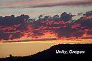 Sunset Brilliance by BettyEDuncan