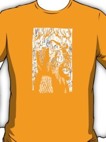 Ghoulish Legion of Hybrid Blasphemies T-Shirt