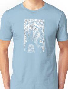 Ghoulish Legion of Hybrid Blasphemies Unisex T-Shirt