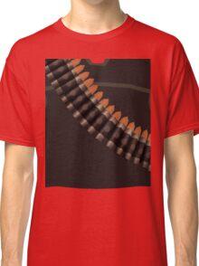 Heavy stomach Classic T-Shirt