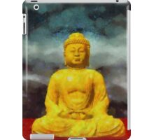 Buddha by Sarah Kirk iPad Case/Skin