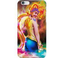 Destiny Flame iPhone Case/Skin