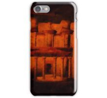 Petra by Sarah Kirk iPhone Case/Skin