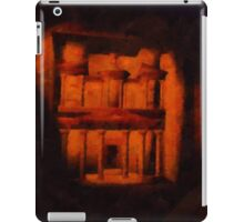 Petra by Sarah Kirk iPad Case/Skin