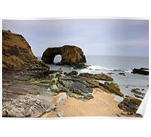 Great Pollet Arch Poster