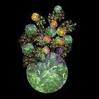 Flowerpot by Heleen Hekkenberg