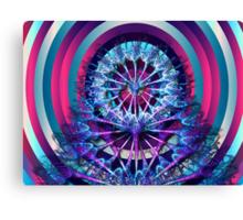 Hypnotized Canvas Print
