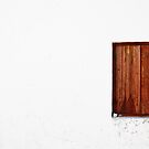 Cyprus Window by MarkCann