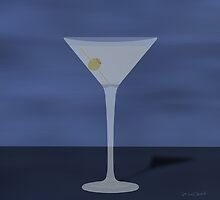Martini Blue by nealcampbell