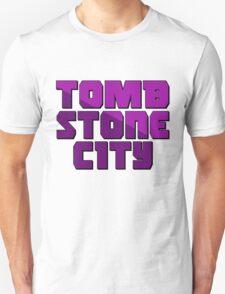 Tomb Stone City T-Shirt
