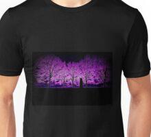 Color Band Hill Unisex T-Shirt