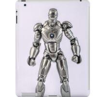 Iron Man Mark II Armour iPad Case/Skin