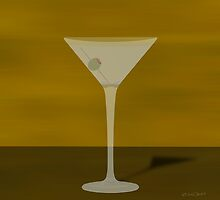 Martini Mustard by nealcampbell