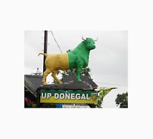 Up Donegal For GAA Finals - Burnfoot County Donegal Ireland . Unisex T-Shirt