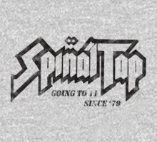 Spinal Tap - Since '79 by lnik