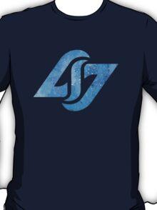 Paintsplatter CLG T-Shirt