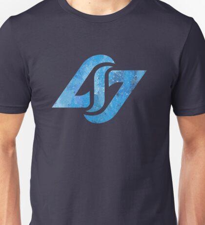 Paintsplatter CLG Unisex T-Shirt