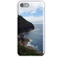 Rocks&Waves iPhone Case/Skin