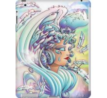Shining Moon iPad Case/Skin