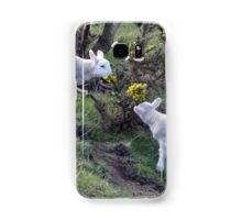 Lambs Puppy Food - Donegal Ireland  Samsung Galaxy Case/Skin