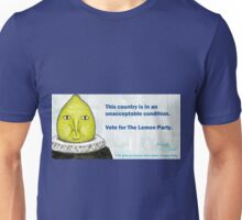 Lemon Party Unisex T-Shirt