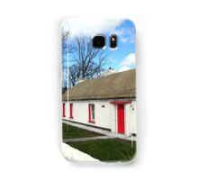 Homestead Donegal Ireland  Samsung Galaxy Case/Skin