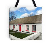 Homestead Donegal Ireland  Tote Bag