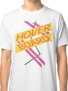 Hoverboard Design Classic T-Shirt