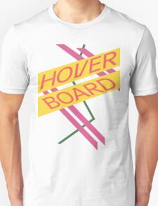 Hoverboard Design T-Shirt