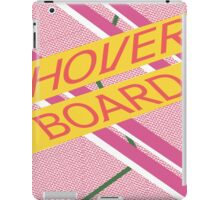 Hover Board Design iPad Case/Skin