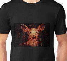 Autumn Fawn Light Unisex T-Shirt