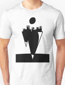 The Peak Radio Wave One Merchandise Unisex T-Shirt