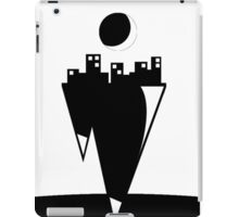 The Peak Radio Wave One Merchandise iPad Case/Skin