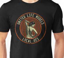 United Life Models Unisex T-Shirt