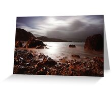 Southerly Winds Greeting Card