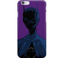 Cassandra Cain Batgirl Print iPhone Case/Skin