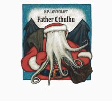 Father Cthulhu One Piece - Long Sleeve