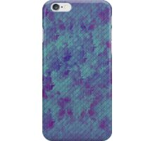 Mermaid v8 iPhone Case/Skin
