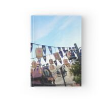 Lanterns Hardcover Journal