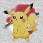 Pi-Pikachu by itsjerm