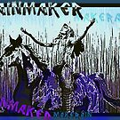Rainmaker - Make It Rain by DreddArt