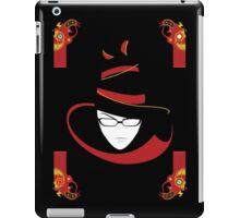 Umbran Sass iPad Case/Skin