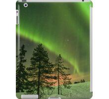 St Patrick's Day in Finland iPad Case/Skin