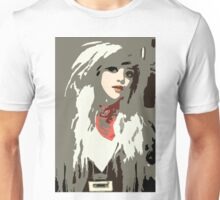 Abstract #43 Unisex T-Shirt