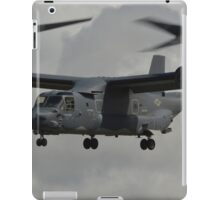 Bell-Boeing CV-228 Osprey(United States Air Force) iPad Case/Skin